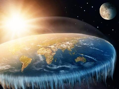 Trái đất mình cũng có góc nghiêng thần thánh đẹp đến mê mẩn