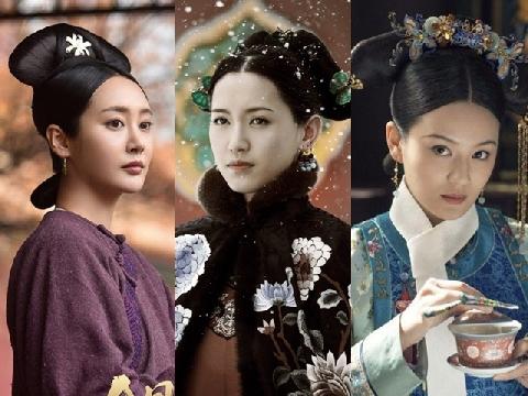 Top nhân vật bị 'ghét cay ghét đắng' trong phim Hoa ngữ 2018