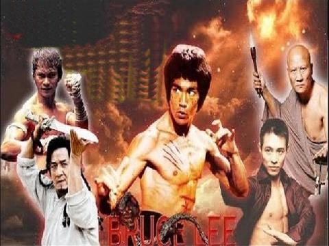 BXH sao võ thuật Trung Quốc: Thành Long 'về bét'