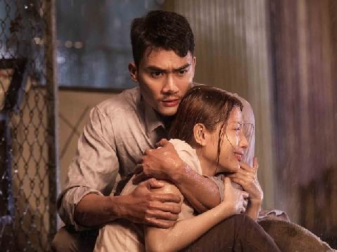 Khả Như đau đớn tột cùng vì bị ''cắm sừng'' trong MV mới của Thanh Hà