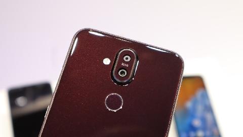 Review Nokia 8.1: Trải nghiệm cao cấp, giá ''hời''