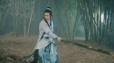 Mãn nhãn xem Đan Trường đánh võ trong phim ngắn cổ trang 'Mưa Trên Cuộc Tình'