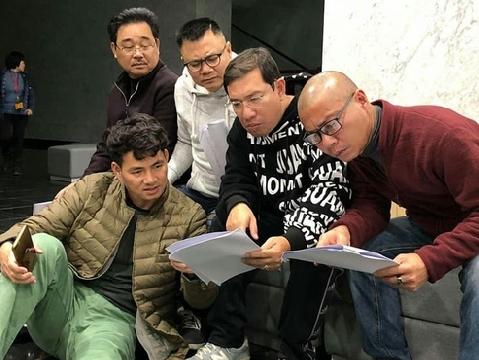 Xuân Bắc bật mí ''nickname'' dã man của dàn Táo Quân 2019 cực hài!