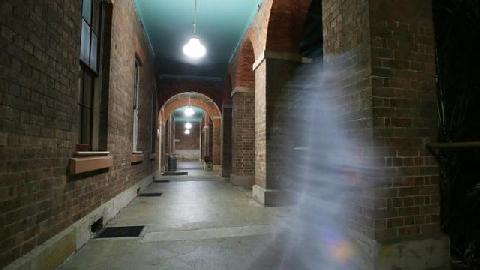 Câu chuyện ám ảnh về biệt thự ma đáng sợ nhất Italia