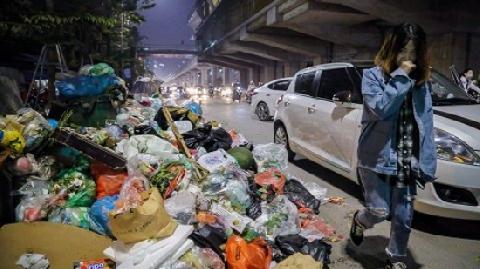 Đất nước sạch đến mức phải nhập rác để tái chế