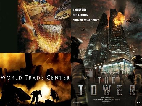 4 phim về thảm họa cháy nhà kinh hoàng nhất màn ảnh