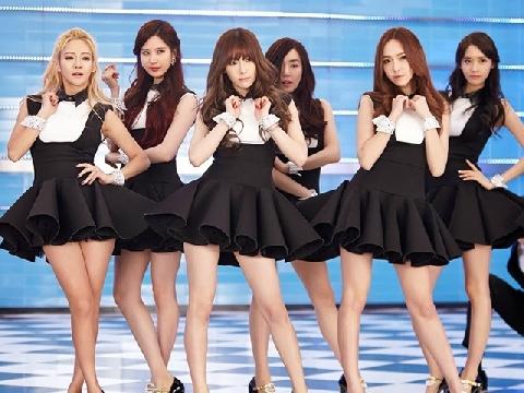 ''Chết cười'' ngắm các Idol Kpop ''ngố tàu'' thời chưa vào showbiz