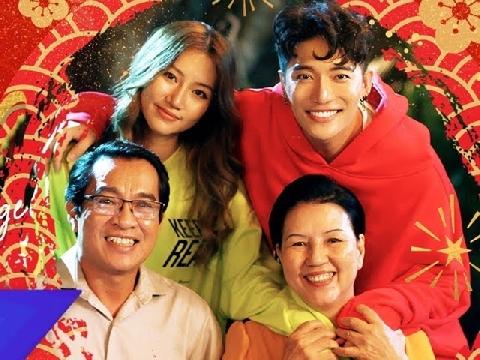 Giữa ồn ào đạo nhạc, Châu Đăng Khoa tung MV ''Mẹ ơi đừng lo'' cực cute