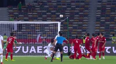 10 bàn thắng đẹp nhất vòng bảng Asian Cup 2019 (Phần 1)