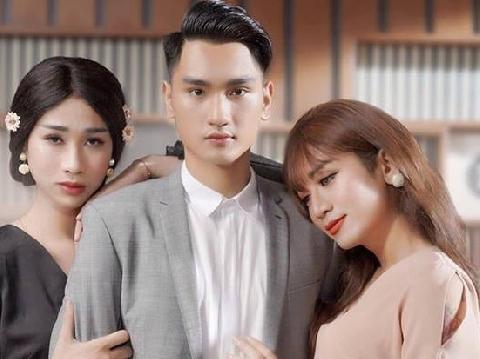 Hương Giang cùng BB Trần tiết lộ về giới tính của Hải Triều