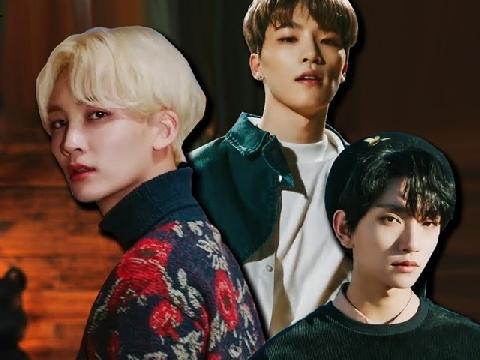 Trai đẹp SEVENTEEN tung MV mới, tham vọng chiếm ngôi vương tại Daesang