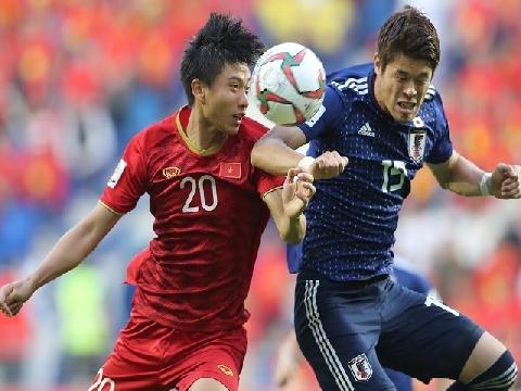 Việt Nam 0-1 Nhật Bản (Tứ kết Asian Cup 2019)