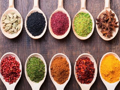 5 loại gia vị phổ biến ngày Tết có thể trở thành thuốc chữa bệnh
