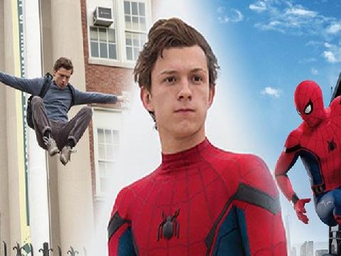 Tom Holland: Từ gã vũ công cho tới 'Người nhện' tuyệt nhất Hollywood