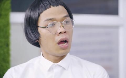 Hài Tết Trung Ruồi 2019: Hình phạt cho kẻ bắt nạt