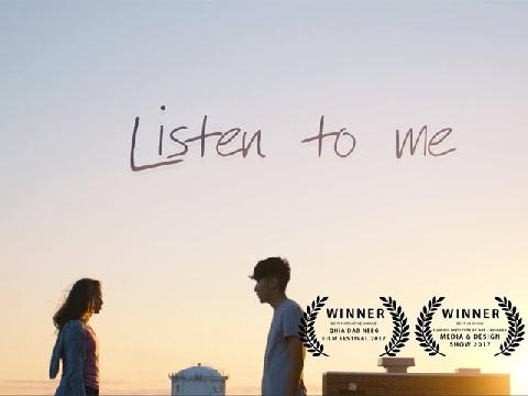Phim ngắn: Hãy lắng nghe tôi!