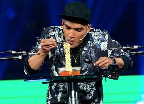 Hài Mạc Văn Khoa: Về quê ăn tết