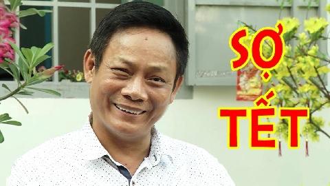 Hài Tấn Hoàng: Kiếm tiền về Tết