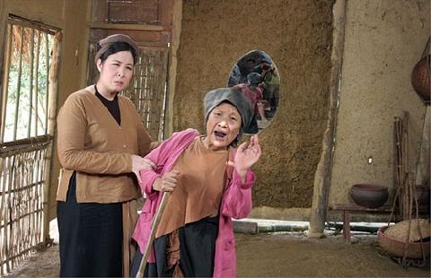Hài kịch Tìm chồng: Hồng Vân, Thanh Thanh Hiền, Xuân Hinh