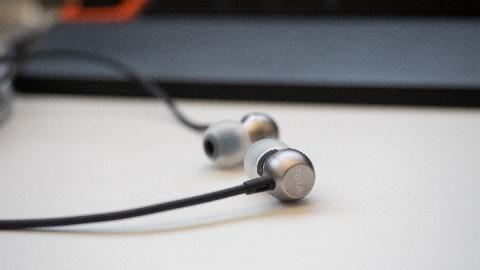 RHA True Connect - tai nghe true-wireless hiệu năng cao, chất âm rất dễ nghe