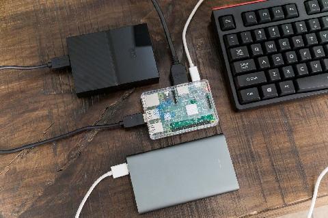 Chơi game PlayStation 1 với Raspberry Pi 3, chỉ tốn cỡ giá 1,6 triệu