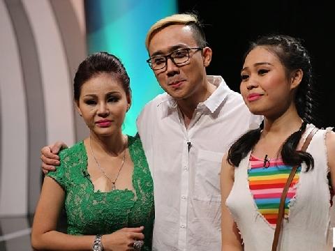 Lê Giang, Lê Lộc - Cặp mẹ con ''lầy lội'' không đối thủ của V-biz