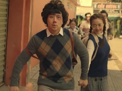 Valentine tới rồi, học cách 'cưa' crush cùng Trấn Thành nhé!