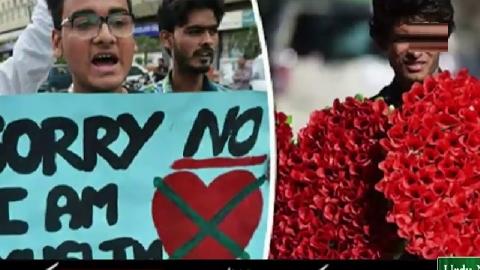 Đại học Pakistan đổi lễ Valentine thành ngày ''tình chị em''