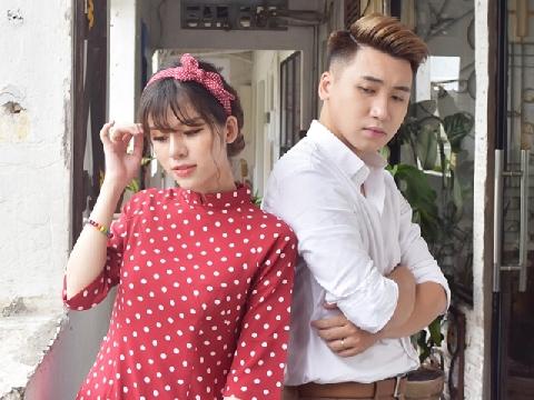 Cười sái quai hàm với màn ''hiểu nhau'' lầy lội của vợ chồng Vlogger Huy Cung