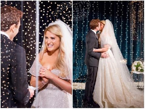 MV đám cưới vạn người mơ ước của ''công chúa làng nhạc'' Meghan Trainor