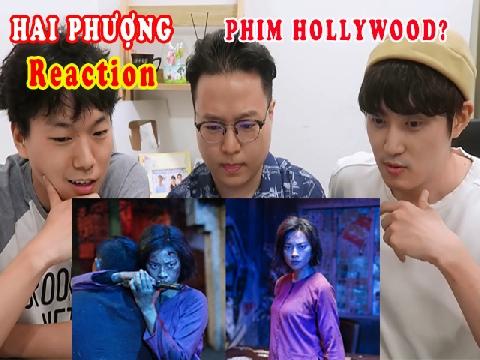 Người Hàn choáng váng khi xem 'Hai Phượng' của Ngô Thanh Vân?