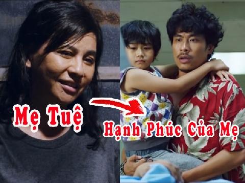 Hậu scandal, phim 'Mẹ Tuệ' của Cát Phượng - Kiều Minh Tuấn bất ngờ đổi tên