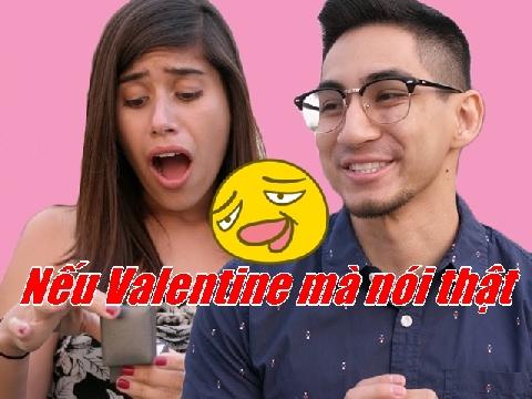 Ăn Ngay Nói Thật Tập 1: Bóc phốt Valentine
