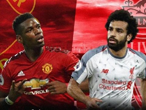 MU - Liverpool: Solskjaer liệu giúp MU thắng kình địch?