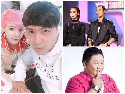 3 scandal tố gạ tình chấn động showbiz Việt