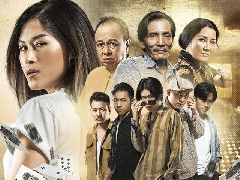 [Phim ca nhạc] Bao Lô - Lê Giang, Quang Trung, Phở Đặc Biệt (Tập 3)