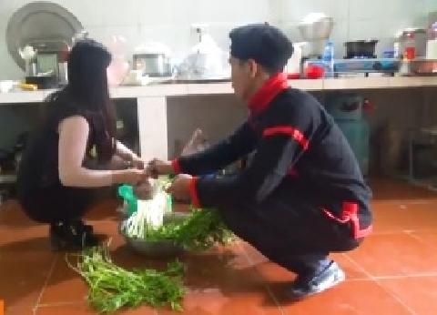Hài A Hy siêu chất: Kiếp đàn ông ở rể