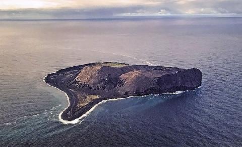Bí ẩn về Surtsey - hòn đảo ''mới'' nhất hành tinh