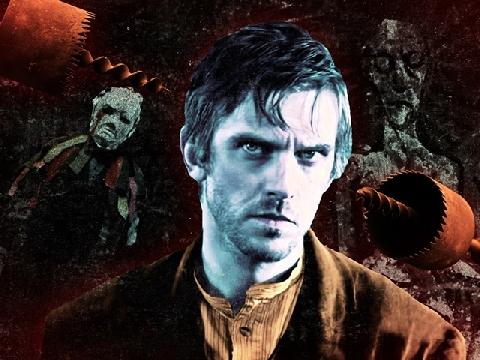 'Apostle': Cú chuyển mình ngoạn mục của đạo diễn võ thuật Gareth Evans