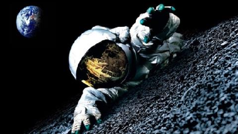 Cơ thể biến đổi ra sao khi bạn rơi từ vũ trụ xuống Trái Đất