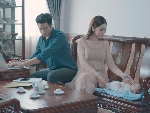 Phim ca nhạc triệu view ''Mẹ Tôi Là'' của Lâm Khánh Chi hot vì cảnh nóng