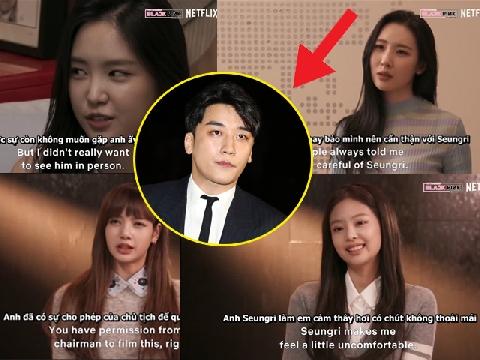 Bi kịch 'phim vận vào đời' với Seungri là có thật!