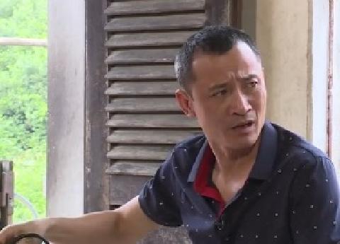 Hài Trung Ruồi, Tú Vịt: Điện chùa