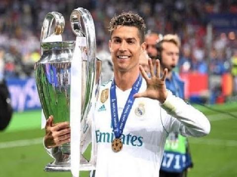 Các trận chung kết Champions League từ 2005-2018 (P5)