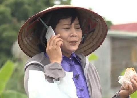 Hài Trung Ruồi, Tú Vịt: Mẹ chồng nàng dâu