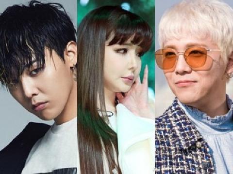 G-Dragon, Park Bom bị đào lại bê bối, hàng loạt sao Kbiz liên lụy vì Seungri