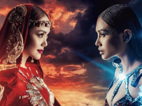 Minh Hằng bị tố lấy ý tưởng ''Game of Thrones'' trong MV, đối đầu Võ Hoàng Yến