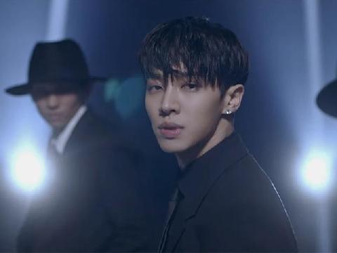 Mặc anh em rời nhóm vì Seungri, Kikwang (Highlight) vẫn tung MV mới sexy