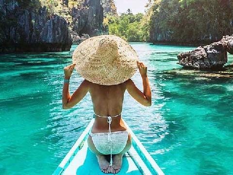 Điểm danh những bãi biển sexy nhất thế giới