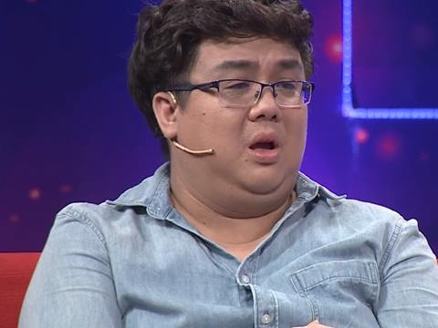 Khán giả phẫn nộ khi nghe diễn viên hài Gia Bảo kể chuyện bạo hành vợ